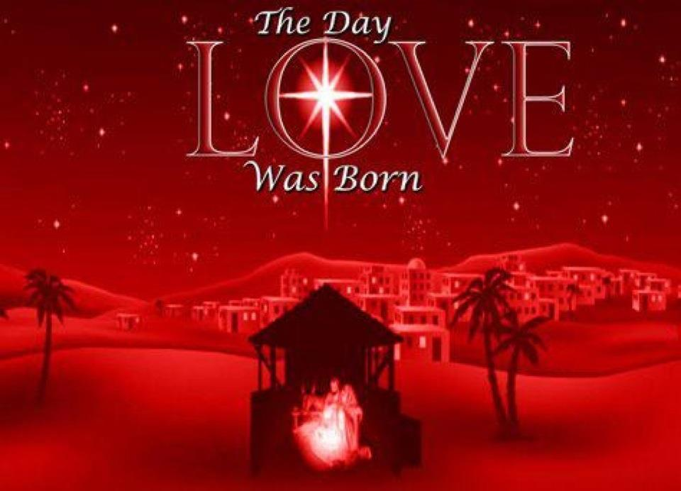 commentary to the solemnity of the nativity of the lord christmas the power of infinite love godgossip