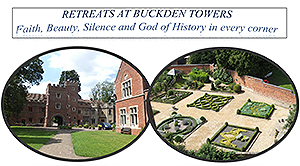 Buckden Retreats 16