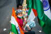 At 73, India is in the throes of change