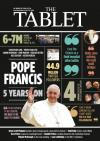 Pope from the periphery: Five Years of Francis