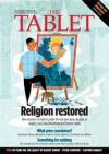 Restoring religion to the public square - Faith's role in civil society