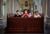 Chinese state intensifies control over 'official' religions