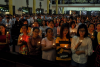 Vietnamese bishops console relatives of truck victims