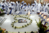 Mother Teresa nuns face probe over funding allegations