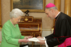 Francis appoints American archbishop as Vatican nuncio to Great Britain