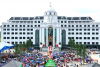Vietnam's largest pastoral center inaugurated