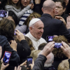 "Pope's ""personal ecumenism"" of encounter and friendship."