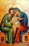 Commentry to the Feast of the Holy Family