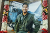 Thai military pilot 'sacrificed his life' for others