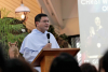 Filipino elected first Asian head of Dominican Order